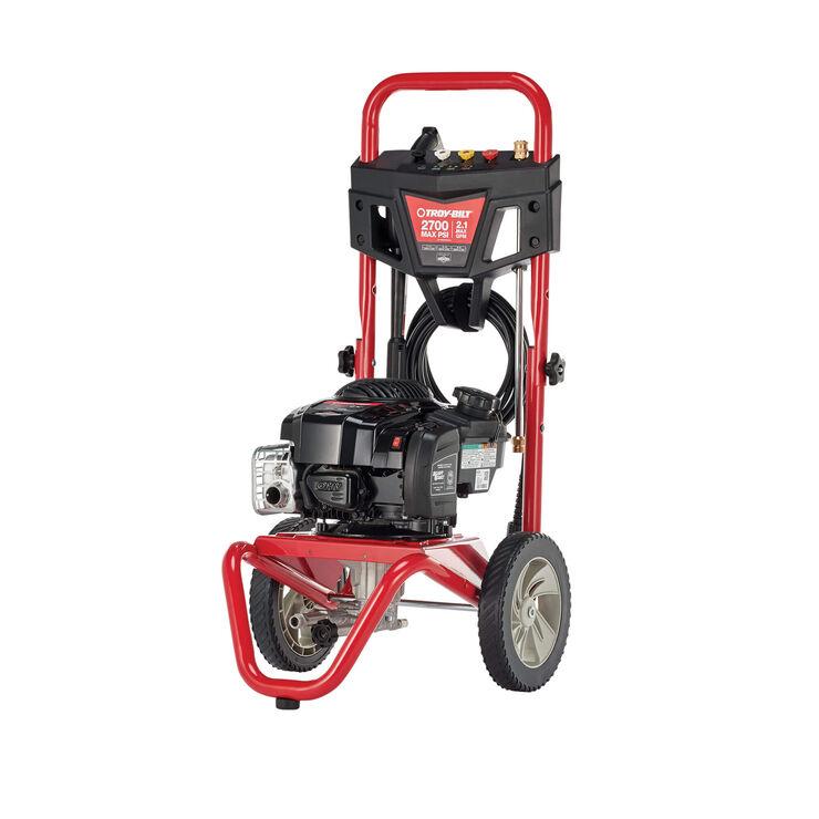 Troy-Bilt 2700 PSI Pressure Washer
