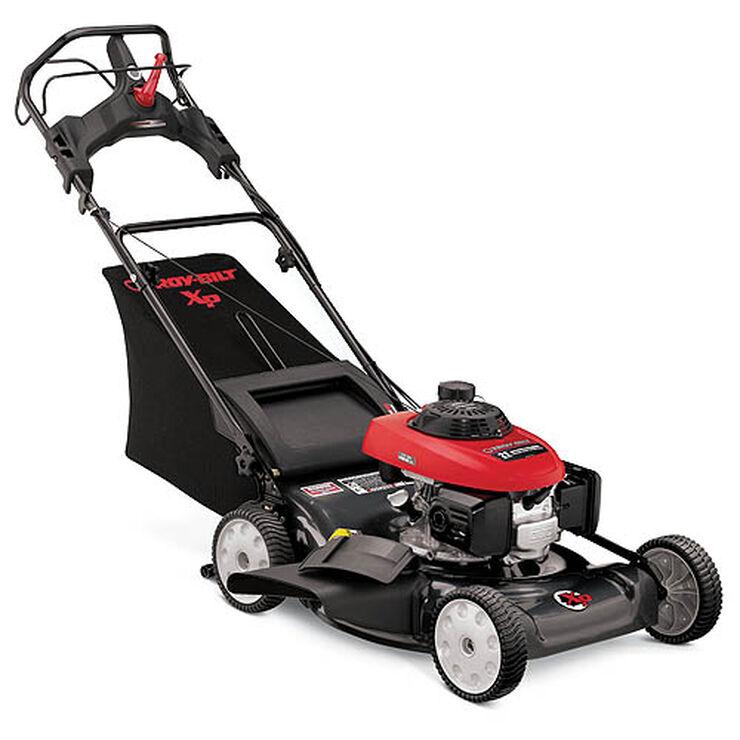"""21"""" XP  Troy-Bilt Self-Propelled Lawn Mower"""