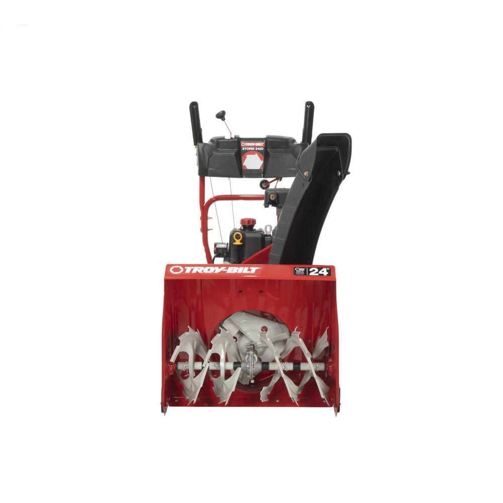 Storm 2420 Snow Blower