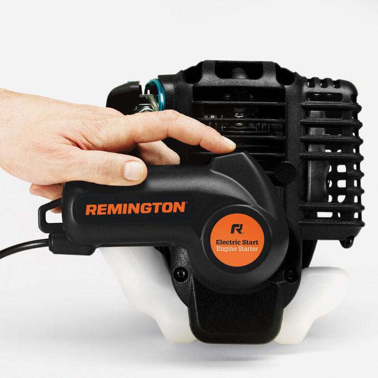 Remington® Electric Start Engine Starter