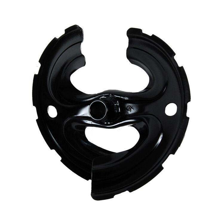 Auger Assembly (RH) (Powder Black)