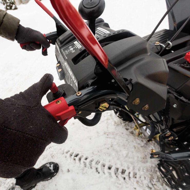 Arctic Storm 34 Snow Blower