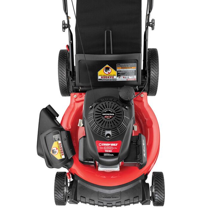 TB160 Push Lawn Mower