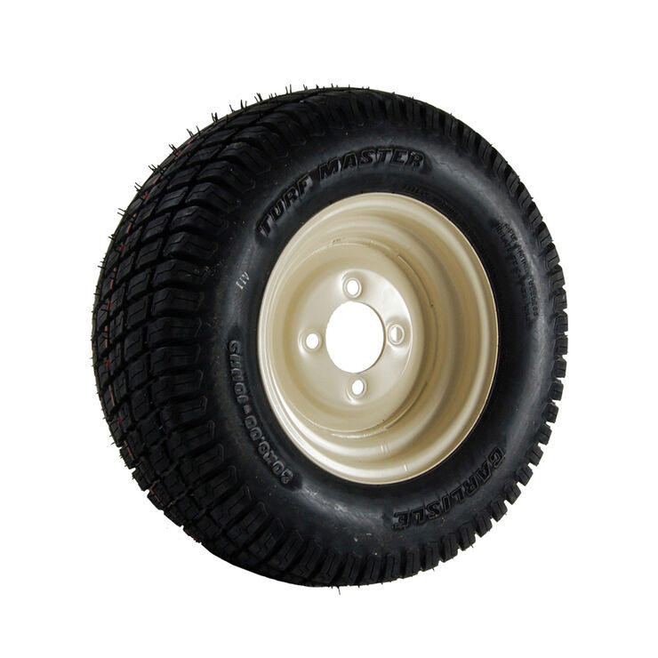 Wheel Assembly (20 x 8-10)