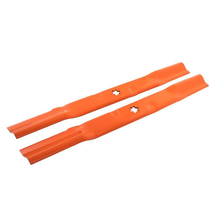 Sand Blade Set for 46-inch Cutting Decks