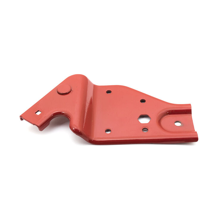 Handle Bracket Assembly (LH) (Red)