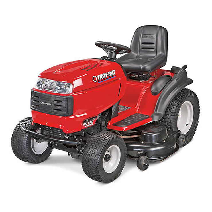 Big Red GT54  Troy-Bilt Garden Tractor
