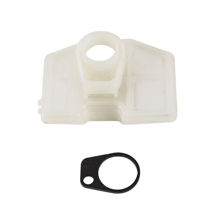Air Filter W/Seal