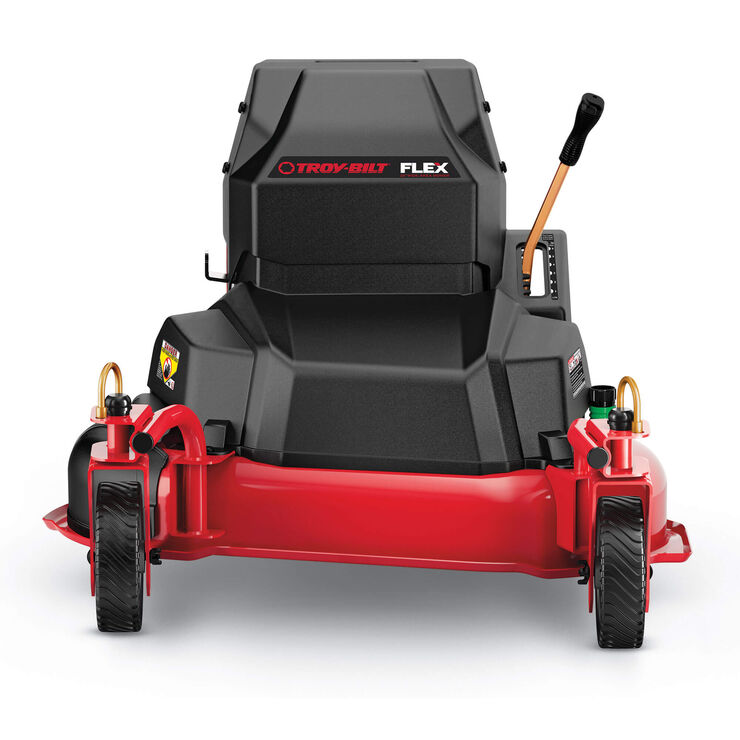 FLEX™ Wide-Area Mower