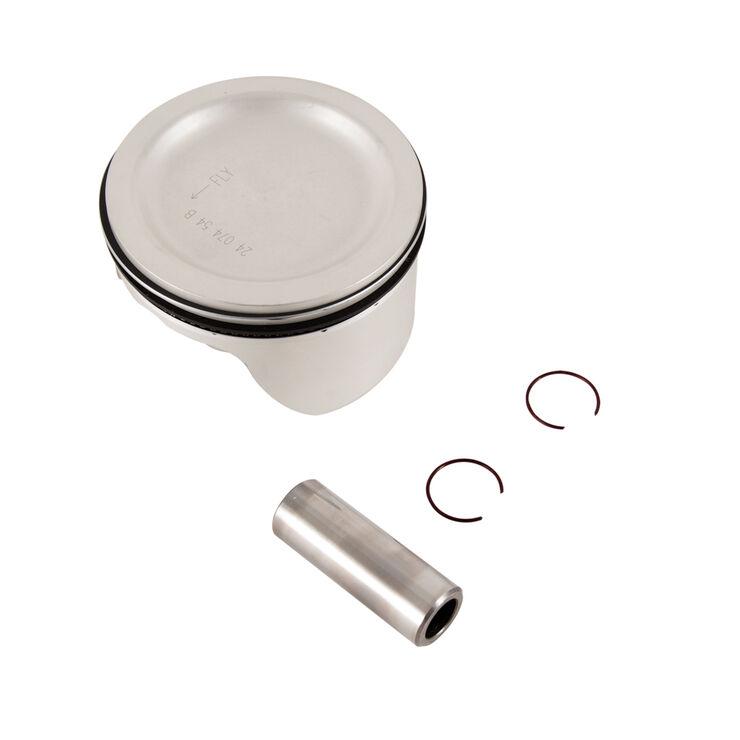 Piston W/Rings Kit Std