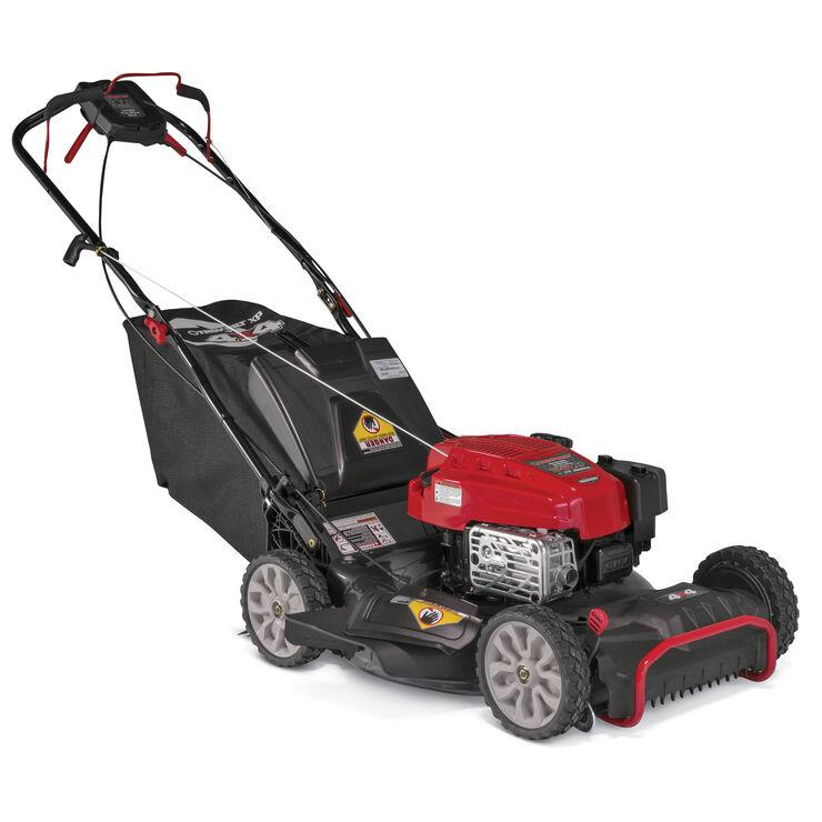 TB450 XP Troy-Bilt Self-Propelled Lawn Mower