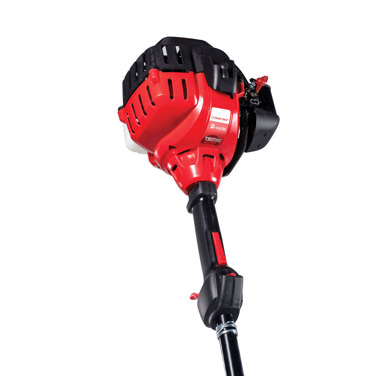 TB27BC 27cc 2-Cycle Straight Shaft Gas Brushcutter