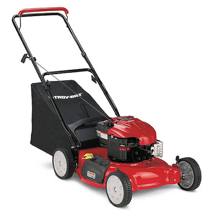 Troy-Bilt Push Lawn Mower Model 11A-439R766