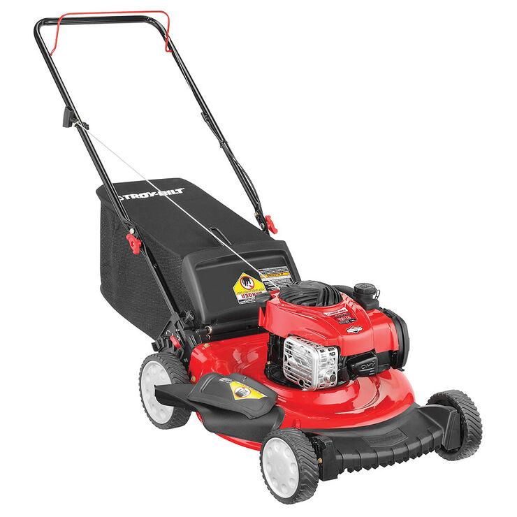 TB110  Troy-Bilt Push Lawn Mower