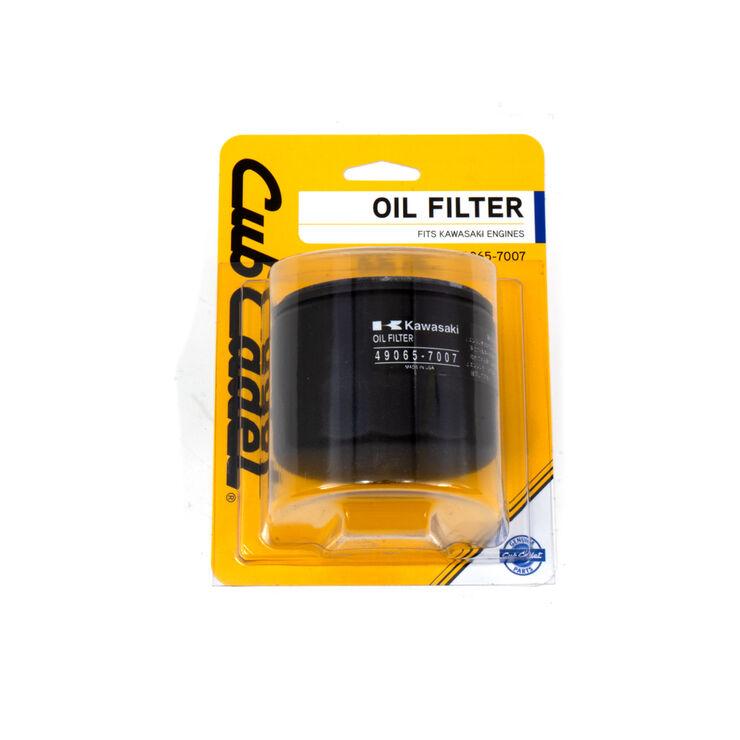 Kawasaki Oil Filter 49065-7007
