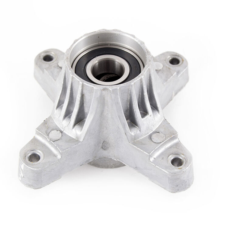 Spindle Housing Assembly