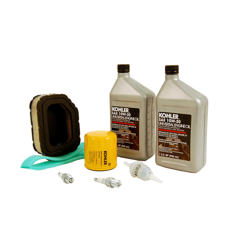 Kohler Courage Maintenace Kit