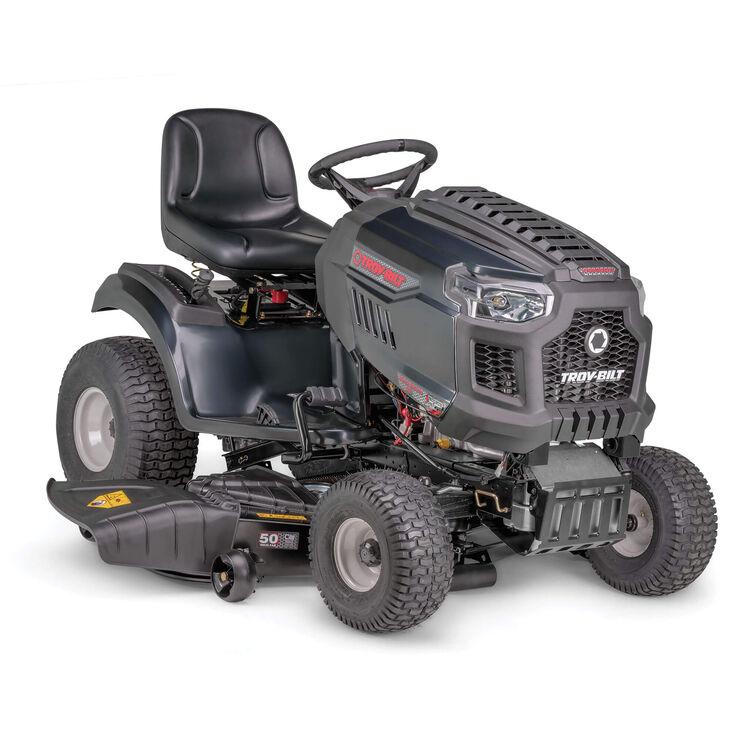 Super Bronco 50 XP Troy-Bilt Riding Lawn Mower
