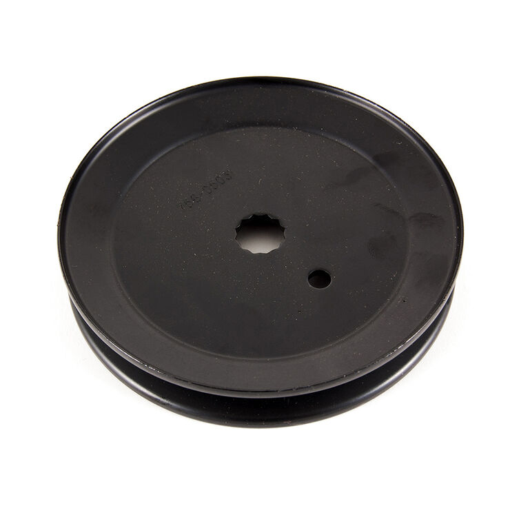 """Spindle Pulley - 5.4"""" Dia."""