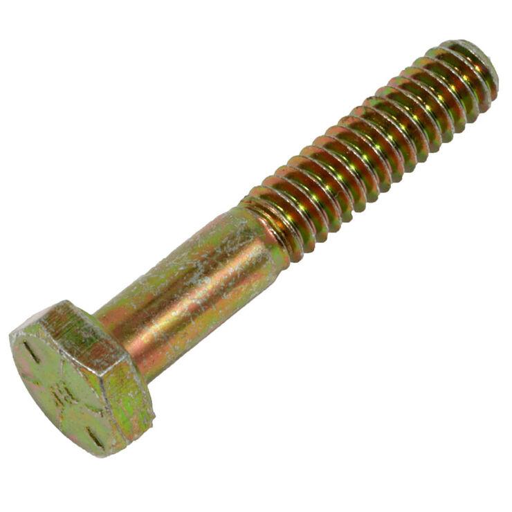 Screw 1/4-20 x 1.50 Gr8