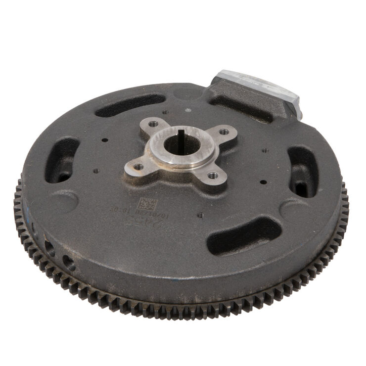 Kohler Part number 24-025-55-S. Flywheel