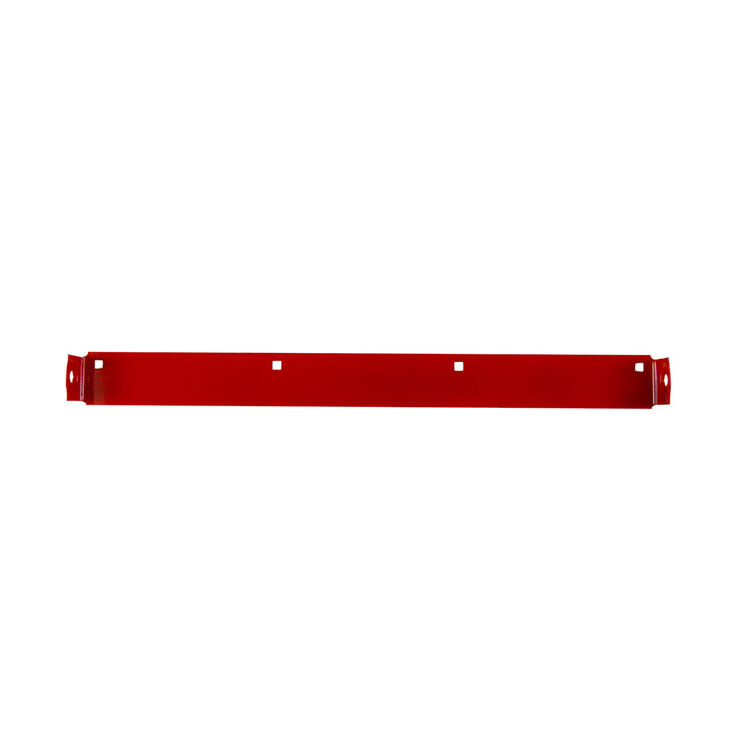 "24"" Shave Plate (Craftsman Red)"