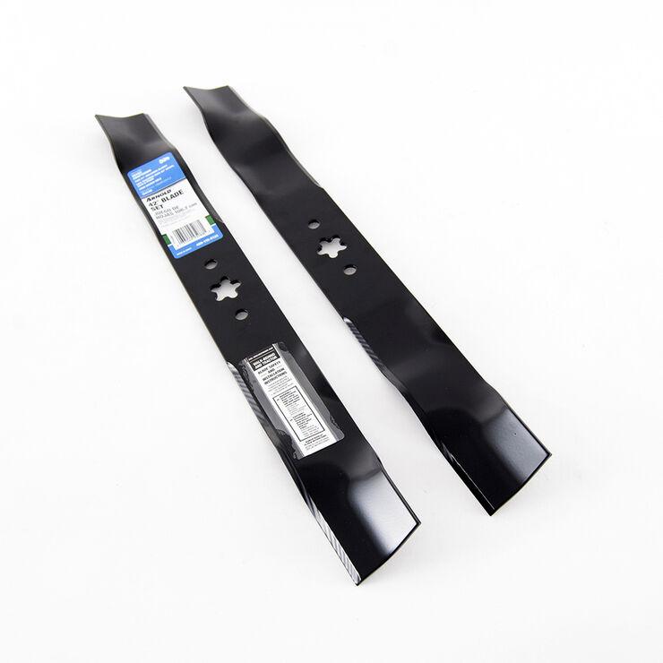 AYP Blade Set for 42-inch Cutting Decks