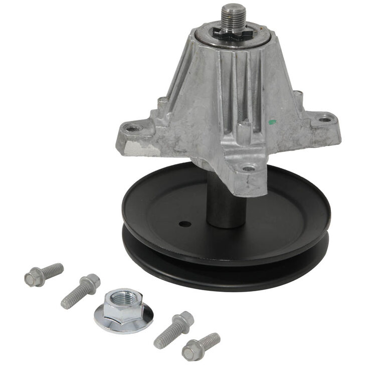 """Spindle Assembly - 6.2"""" Dia. Pulley"""