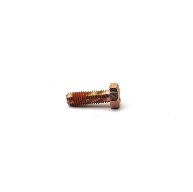 Screw M8-1.25 x 25 Gr8.8