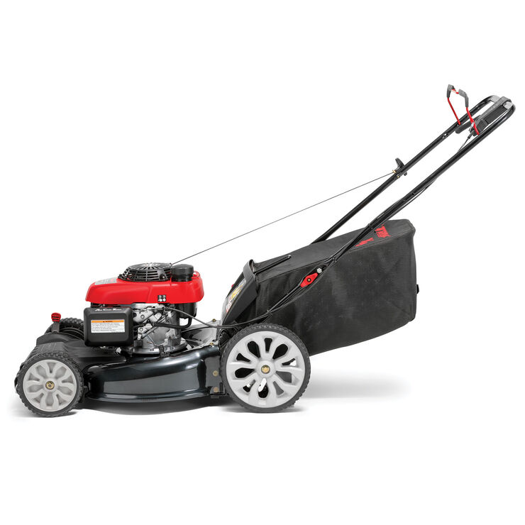 TB270 XP Self-Propelled Lawn Mower