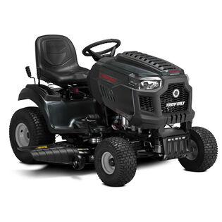 Super Bronco 46 XP Riding Lawn Mower