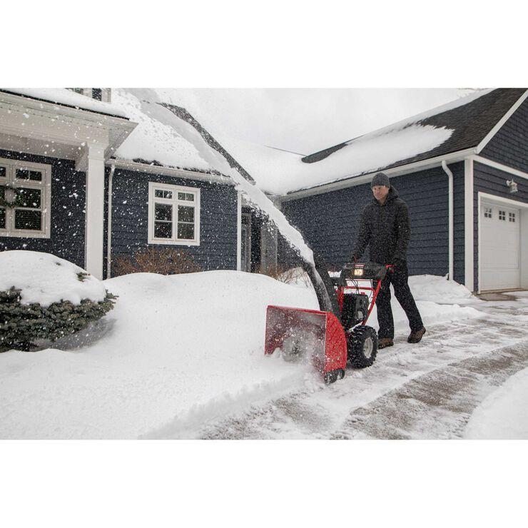 Vortex 2610 Snow Blower