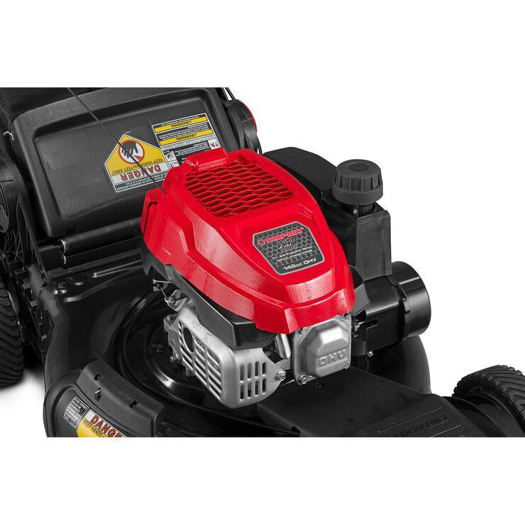 TB260 XP SpaceSavr™ Self-Propelled Mower