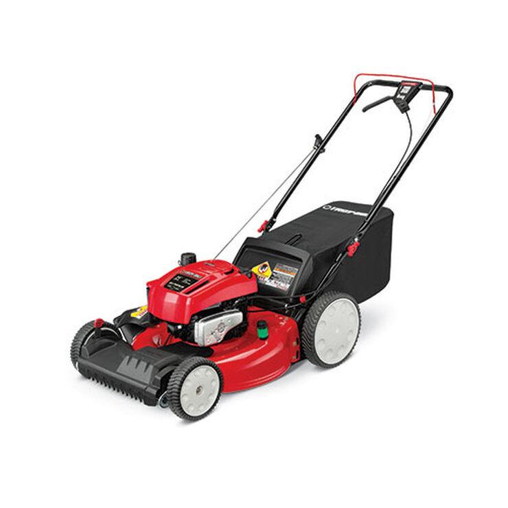 TB230  Troy-Bilt Self-Propelled Lawn Mower