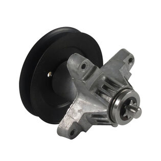 "Spindle Assembly - 5.39"" Dia. Pulley"