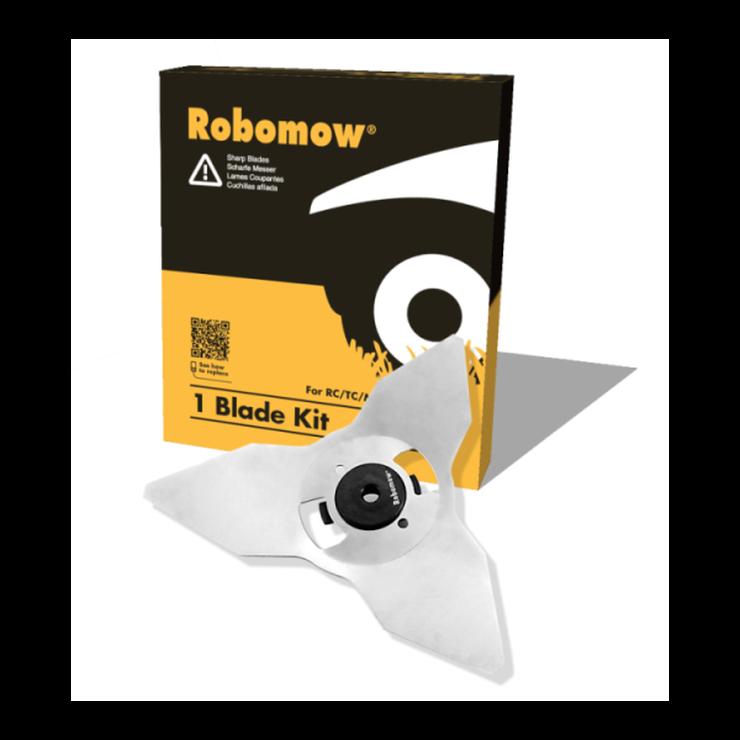Blade Kit - RC