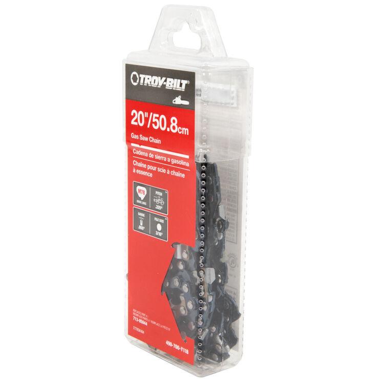 20-inch Gas Saw Chain