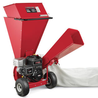 CS 4325 Chipper Shredder