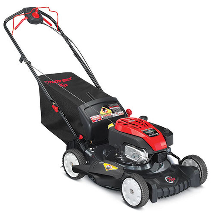 TB330 XP  Troy-Bilt Self-Propelled Lawn Mower