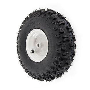 Wheel Assembly, 15 x 5 Snow Hog