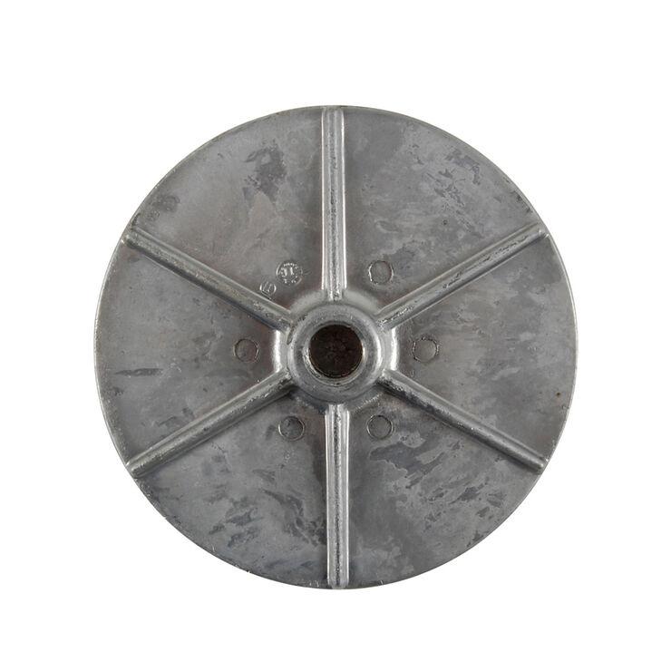 """Aluminum Friction Disc, 6.25"""" Dia."""
