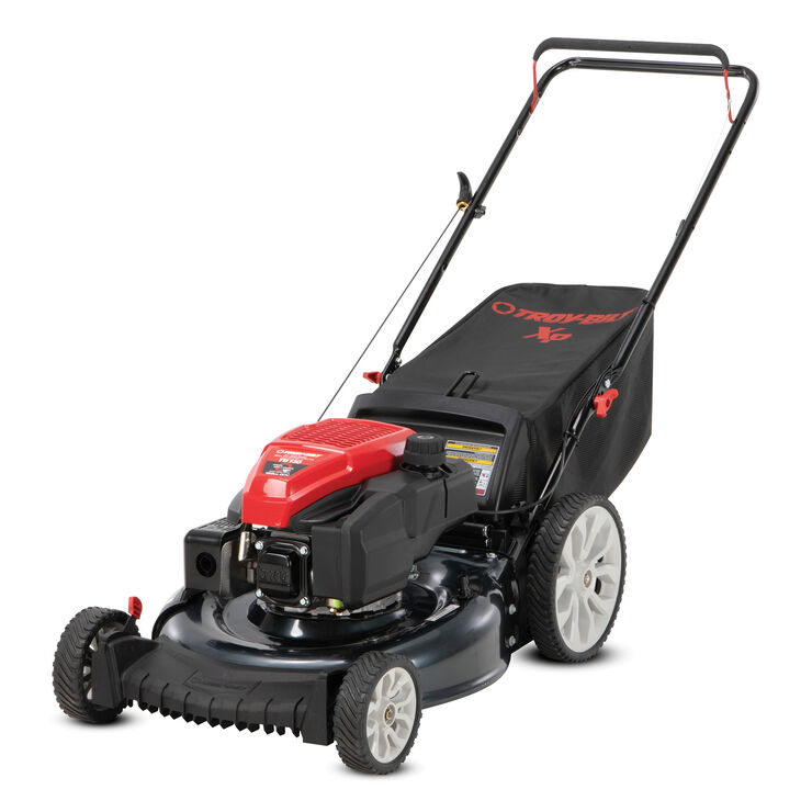 TB130 XP Push Lawn Mower