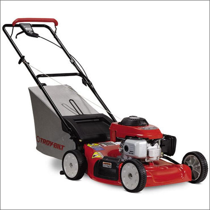 Troy-Bilt Self Propelled Lawn Mower Model 12BV835Q711