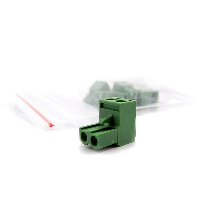 Plot Connectors - Pack of 10