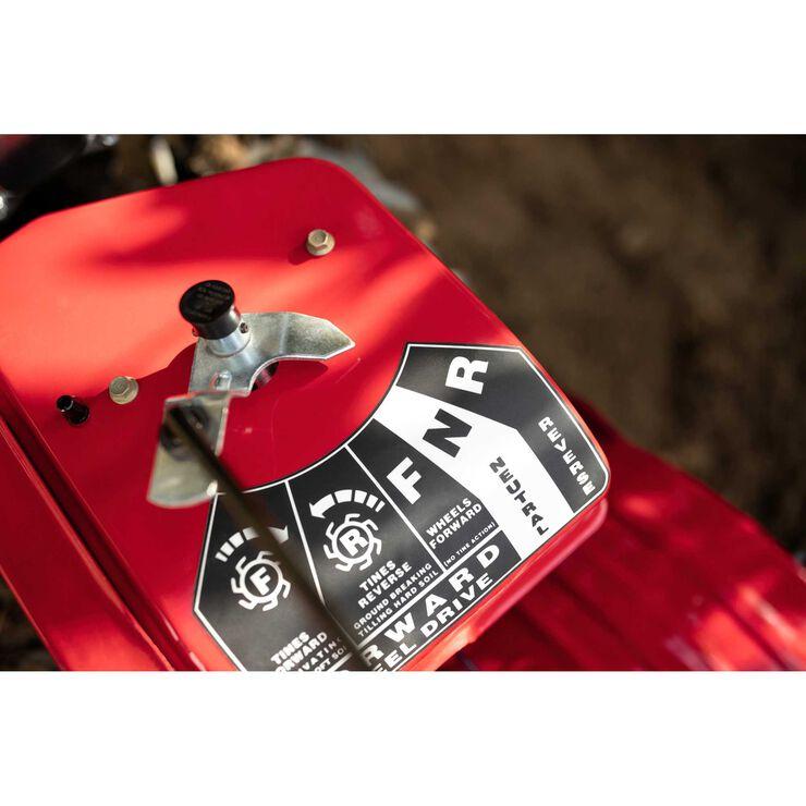 Mustang Dual-Direction Garden Tiller