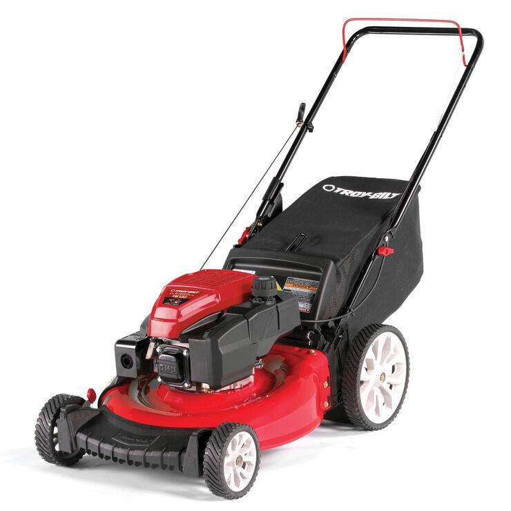 Tb130 Push Lawn Mower 11a B2mr766 Troy Bilt Us
