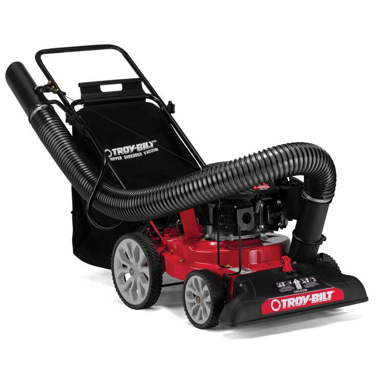 CSV 060 Troy-Bilt Chipper Shredder Vacuum