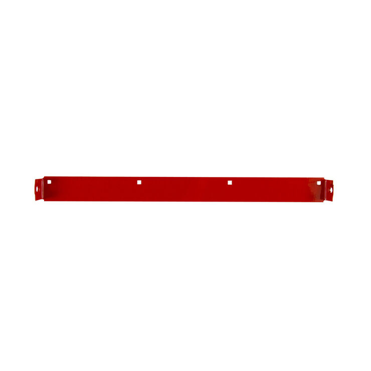 """26"""" Shave Plate (Craftsman Red)"""