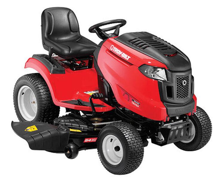 Troy-Bilt Riding Lawn Mower Model 13AAA2KA066