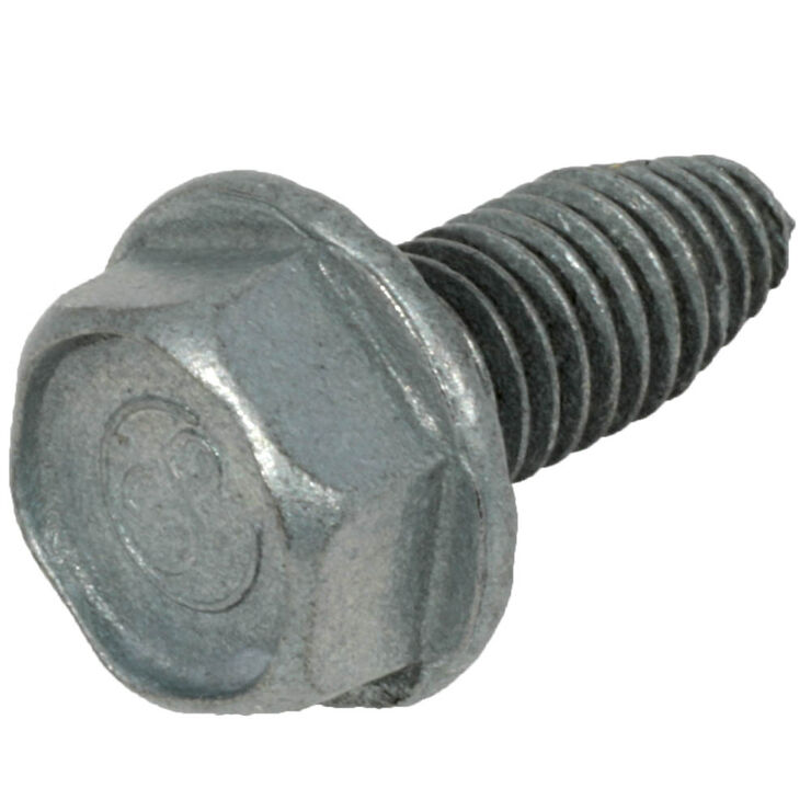 Screw M8-1.25 x .750